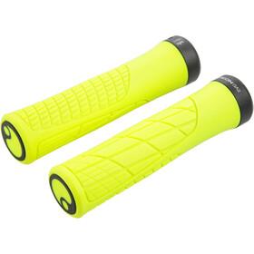 Ergon GA2 Chwyty rowerowe - gripy, laser lemon